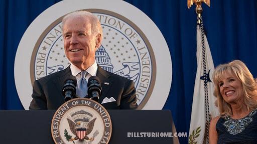 Joe biden กับพันธมิตรในช่วงเวลานี้ นับตั้งแต่การดำรงตำแหน่งประธานาธิบดีโอบามาสิ้นสุดลงมีการแบ่งแยกอย่างชัดเจนและมีนัยสำคัญ