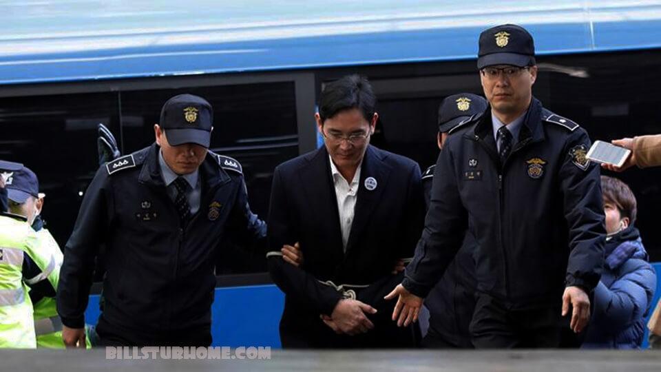 ลีแจยอง ทายาทของซัมซุงกำลังเผชิญกับข้อหาฉ้อโกงเรื่องสต็อกและบัญชีใหม่สำหรับบทบาทของเขาในข้อตกลงการควบรวมกิจการ เมื่อวันอังคาร