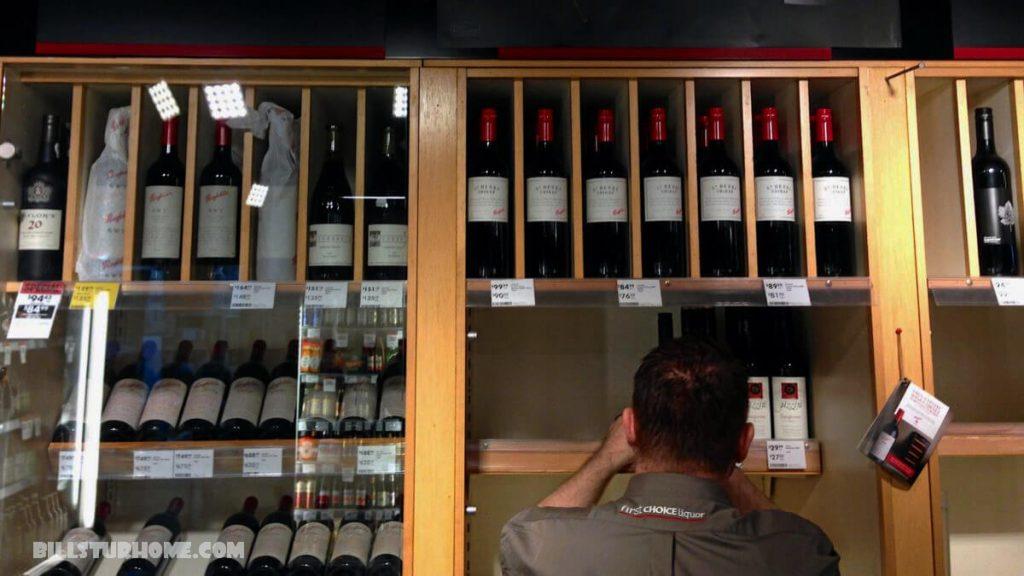 จีนเรียกเก็บ ภาษีไวน์ออสเตรเลีย สูงถึง 212% โดยเริ่มตั้งแต่วันเสาร์ กระทรวงพาณิชย์กล่าวว่านี่เป็นมาตรการต่อต้านการทุ่มตลาดชั่วคราว