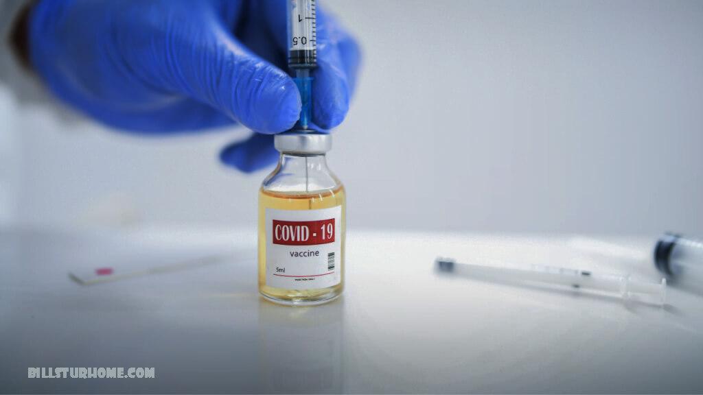 วัคซีน Novavax แสดงประสิทธิภาพ 89% วัคซีนโคโรนาไวรัสชนิดใหม่แสดงให้เห็นว่าได้ผล 89.3% ในการทดลองขนาดใหญ่ในสหราชอาณาจักร Novavax