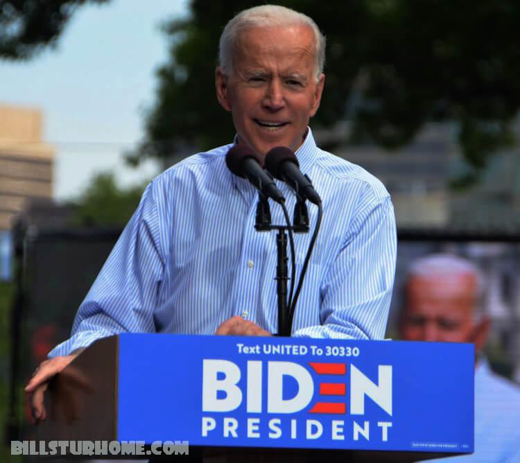 ประธานาธิบดี Biden ประกาศภัยพิบัติครั้งใหญ่ ประธานาธิบดีโจไบเดนของสหรัฐฯพร้อมที่จะประกาศหายนะครั้งใหญ่สำหรับเท็กซัสโดยจะเปิดทางให้เงินของรัฐ