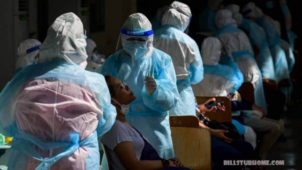 มีผู้เสียชีวิต จากโควิดทั่วโลกทะลุ 3 ล้าน จำนวนผู้เสียชีวิตทั่วโลกจากการระบาดของโรคโควิด -19 เกิน 3 ล้านคนแล้วตามรายงานของมหาวิทยาลัยจอห์นฮอปกินส์