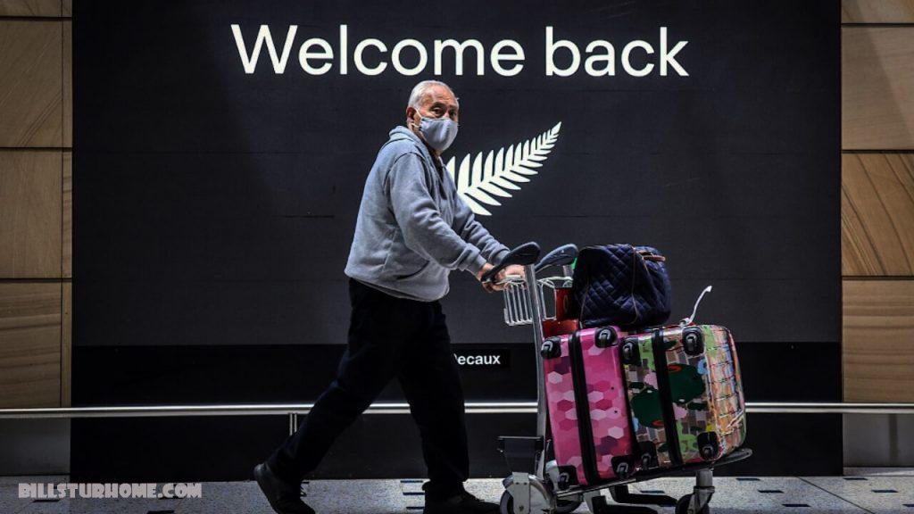 ออสเตรเลีย และนิวซีแลนด์เริ่มต้นการเดินทาง ผู้ที่อาศัยอยู่ในออสเตรเลียและนิวซีแลนด์จะสามารถเดินทางระหว่างสองประเทศได้โดยไม่ต้องกักกัน