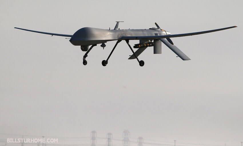 สหรัฐนำโดรน โจมตีอัฟกานิสถาน กำจัดภัยคุกคามที่สนามบิน เจ้าหน้าที่ทหารสหรัฐฯ ระบุ การโจมตีด้วยโดรนของสหรัฐฯในกรุงคาบูล เมืองหลวง